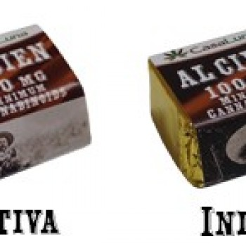 Al Cien - Sativa - Chocolate - Casa Luna