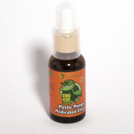 Mystic Mango Medicated Elixir