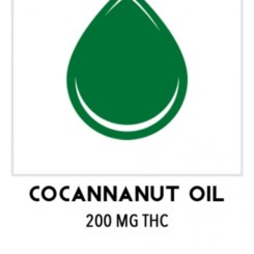 Cocannanut Oil Logo