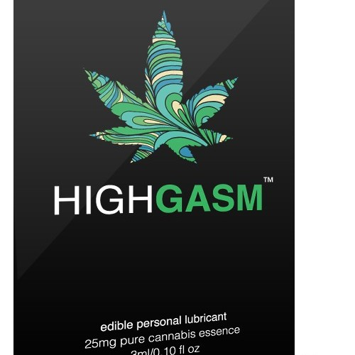 HighGasm - Original Logo