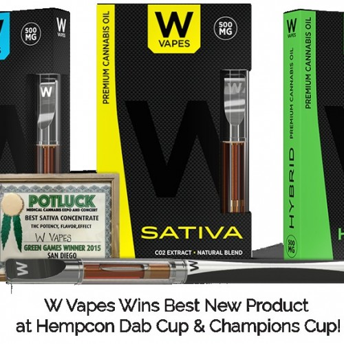 Vaporizer Cartridge