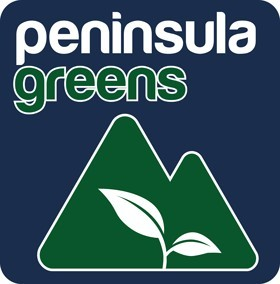Peninsula Green's Delivery