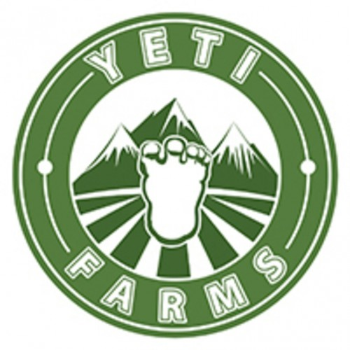 Yeti Farms Logo