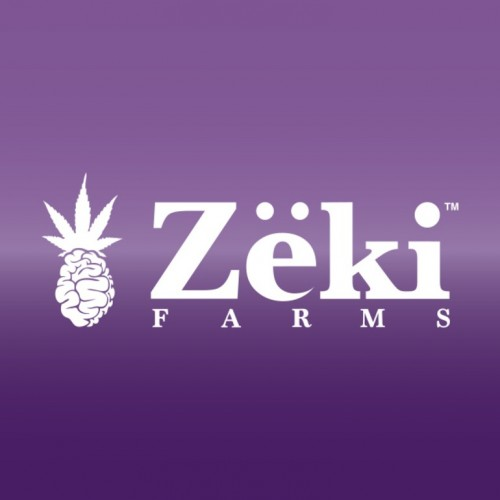 Zeki Farms Logo