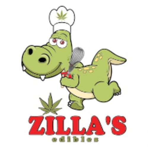 Zilla's Performance Edibles Logo